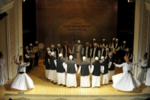 'Sufi Devran' Music Group in Baku